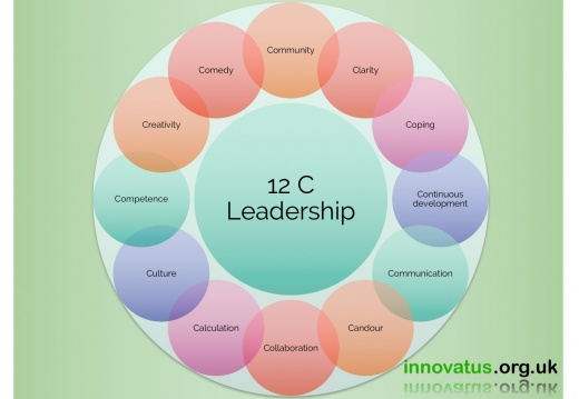 12 Leadership Overview